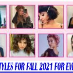 7 Hairstyles for Fall 2021 for Every Hair Texture, According to a Celebrity Hairstylist