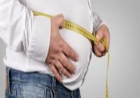 Belly Fat Obesity Weight f