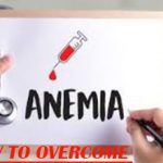 How to overcome anemia in a few simple ways