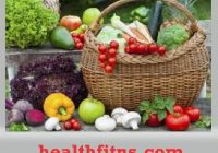 Vegetables and Fruits Improves Your Health