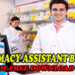 B Pharmacy Assistant MCQS Books  And Notes In Urdu Pdf Free Download