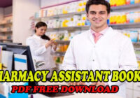 B Pharmacy Assistant Books And Notes Pdf Free Download